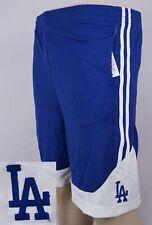 Los Angeles Dodgers Shorts Boys XS (4 - 5) MLB Baseball Blue Stitched  New ST156