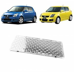 For Suzuki SWIFT ZD ZC SPORT ZC31S Interior Light Cover Crystal Cut From Japan