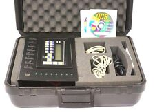 NEW GE FANUC IC300OCS997M CONTROL STATION W/ CARRYING CASE AND S/W IC300OCS997