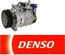 For Audi A4 1.8L 4cyl Denso AC A/C Compressor NEW