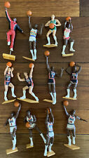 Lot of 12 1992 NBA Starting Lineup Action Figures USA Dream Team Basketball OPEN