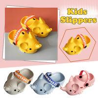 Baby Shoes Girl Boy Elepant Toddler Kids First Walker Baby Slipper Gift Soft