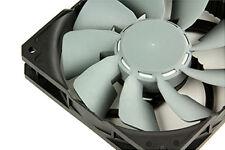 Scythe Grand Flex 120 mm 12 Cm del refrigerador ventilador de refrigeración de computadora PC caso 3 Pines Molex/