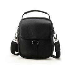 Men Messenger Bag Shoulder Bag Handbag Crossbody Toto Briefcase Buckle Zipper