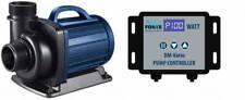 AquaForte regelbare Teichpumpe DM-10000 Vario inkl. Kontroller