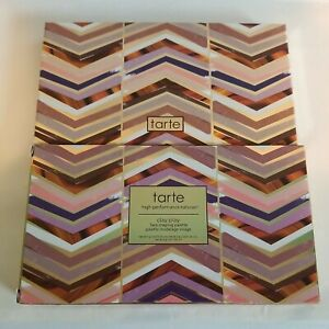 Tarte High Performance Naturals Clay Play Face Shaping Palette BNIB
