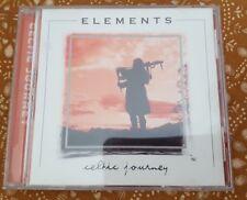 Elements Celtic Journey (CD, 2002, Medalist Entertainment) Classic Irish Songs