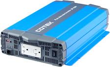 Cotek SP-1500-148 Pure Sine Wave Inverter 48V 1500W