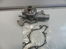 FORD FALCON AU 5.0 LITRE V8 WATER PUMP NEW 1998-2002