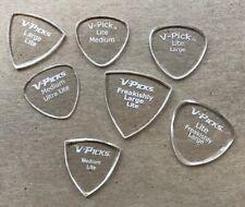 V-Picks Mandolin Lite Sampler Kit