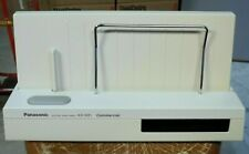 Panasonic Kx-30P1 Electric 3 Hole Punch Good Condition Office Equipment