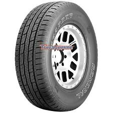 PNEUMATICI GOMME GENERAL TIRE GRABBER HTS 60 XL M+S FR 275/60R20 119T  TL 4 STAG
