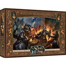 A Song of Ice & Fire: Bolton Blackguards Unit Box