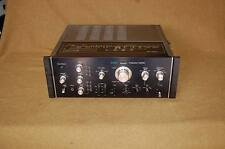 Sansui AU-9900 Vintage Integrated Amplifier  WORKING