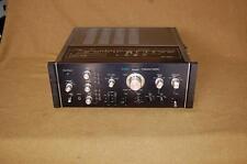 Sansui AU-9900 Vintage Integrated Amplifier  WORKING