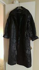 Navarre Genuine Womens Leather Coat
