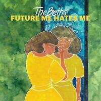 THE BETHS - FUTURE ME HATES ME   VINYL LP + MP3 NEU