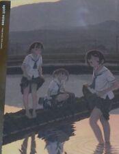 RANGE MURATA PASTA'S ESTAB Color Art Book spirit voices C94