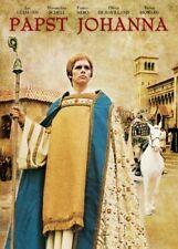 PAPST JOHANNA - ANDERSON,MICHAEL   DVD NEW