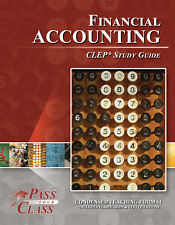 Financial Accounting CLEP Test Study Guide - PassYourClass by PassYourClass