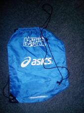 Sac collector Tote bag  Marathon de Paris 2013 Asics