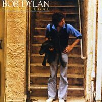 Bob Dylan - Street-Legal [CD]