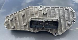 2014-2017 Ford Focus Fiesta TCU Transmission Control Module Unit  AE8P-14F085-AE