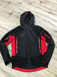 Mammut Eiger Extreme Logan Jacket Goretex Pro Shell Size M Immaculate