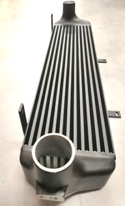 Upgraded Turbo Intercooler for Ford Focus ST 2013+ with Large Bar Plate Core