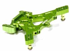 Integy Billet Aluminum Rear Shock Tower Traxxas Bandit Green