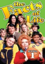 The Facts of Life: Season 1 [New DVD]