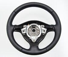 Lenkrad beziehen mit Leder für Volkswagen Golf 4 1999-2006  NEU LEDER