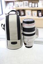 Canon EF 28-300mm F/3.5-5.6 L IS USM Ultrasonic Zoom Lens Good Condition (UC283)