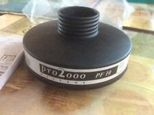 Scott Pro 2000 PF10 P3 Filter 40mm Thread Black Ref 5052670
