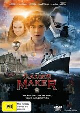 The Games Maker : NEW DVD