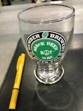 make beer not war proef glas petit verre tasting glass new 15 cl 2017 member br