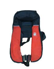 Ocean Passage Automatic 150N Lifejacket + Free light
