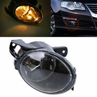For Volkswagen Passat 2006-10 Passenger Right Side Front Fog Light Lamp Assembly