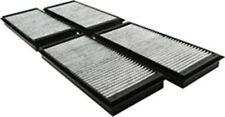 Cabin Air Filter Hastings AFC1587 fits 08-13 BMW M3 4.0L-V8