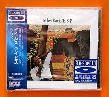 Miles Davis ,  E.S.P.   ( CD_Blu-Spec CD )