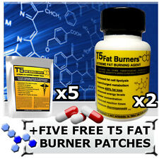 X2 T5 fuerte Quemador De Grasa Pérdida de Peso Dieta Píldoras Para Adelgazar