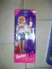 Shopping Spree Barbie FAO Schwarz 1994