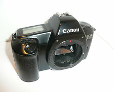 CLASSIC CANON EOS 1000 SLR BODY , FULLY WORKING, ACCEPTS EOS LENSES