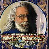 Relix Bay Rock Shop:  Tribute to Jerry Garcia (CD, 1997, Relix Records) NEW