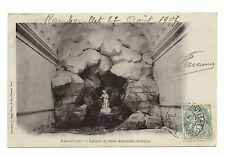 78 - cartolina - RAMBOUILLET - Latteria di Maria Antoinette (C1854)