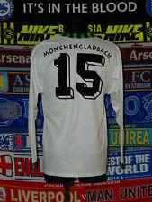 5/5 Borussia Mönchengladbach XXL 1992 #15 football shirt jersey trikot