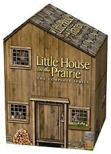 LITTLE HOUSE ON THE PRAIRIE COMPLETE SERIES SEASON 1 2 3 4 5 6 7 8 9  REMASTERED