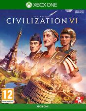 Sid Meier's Civilization VI Xbox One(Digital Download/Leggi Descrizione)