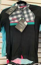 Cycling Jersey Woman, Brand Safetti Size : Medium