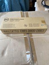 Dell 1M4KP Cyan Toner Cartridge